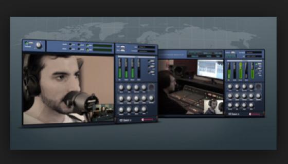 Cubase7の遠隔地レコーディング機能、VST Connect SE