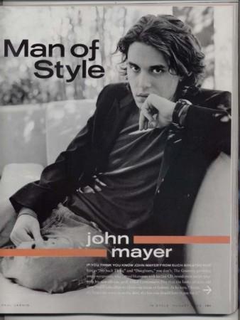 ジョン・メイヤー