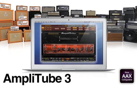 K Multimedia,Amplitube3