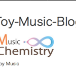 Toy-Music-Blog