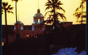 ホテルカリフォルニア