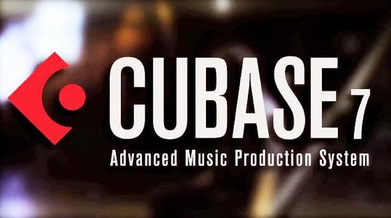 Cubase7