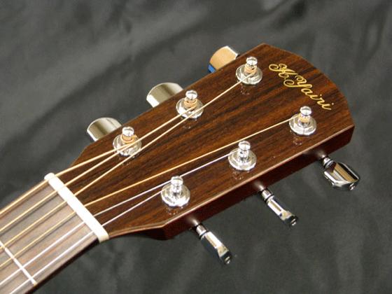 K.YAIRI ヤイリギター
