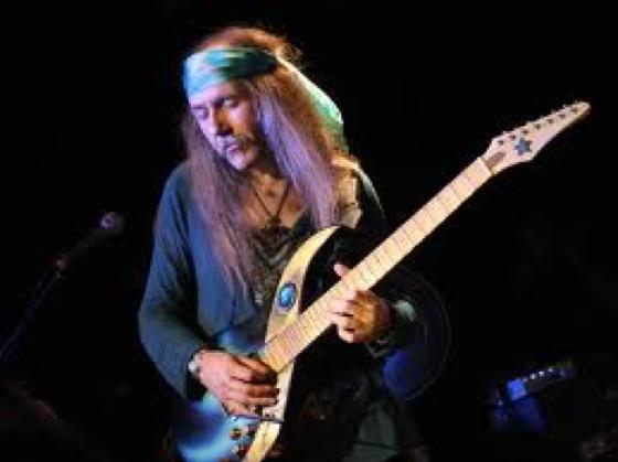 ウリ・ジョン・ロート Sky Guitar