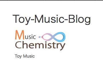 Toy-Music-Blog
